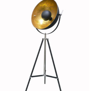 Lampada da terra - Antenna