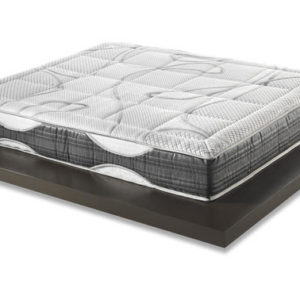 Letto singolo - Stomed Climatic