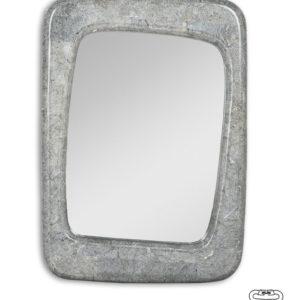 nome Specchio: smooth colore cornice: grigio