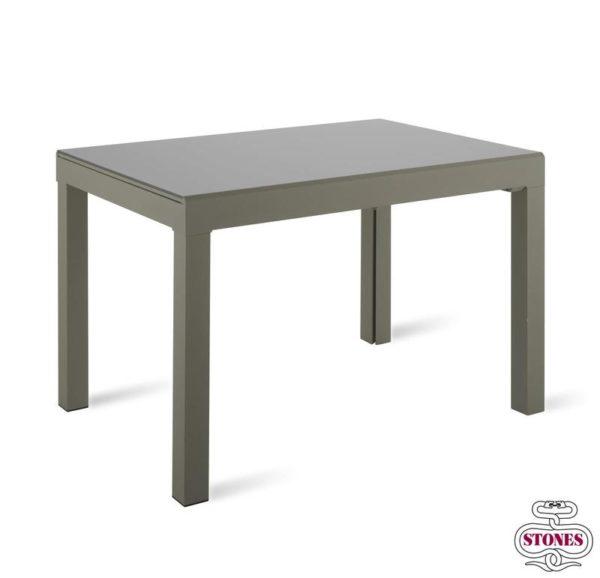 tavoli allungabili nome: executive colore: grigio