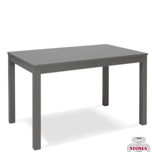 tavolo allungabile nome traffic colore grigio