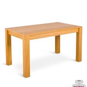 tavolo allungabile wood colore marrone