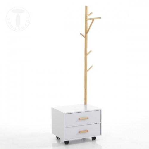 Comodino TREE DX