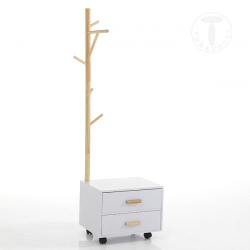 TOMASUCCI COMODINO TREE