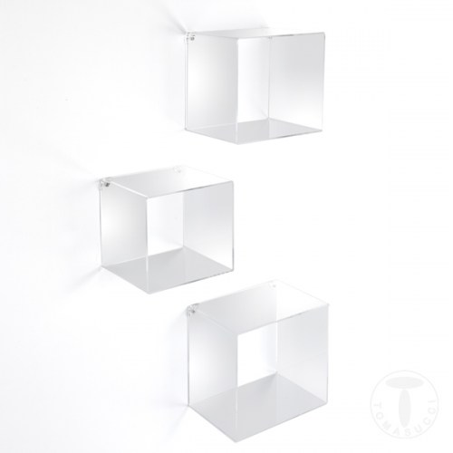 set 3 cubi ANGEL-Q